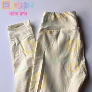 NWOT leggings